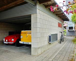 1705 TwinDuo Garage